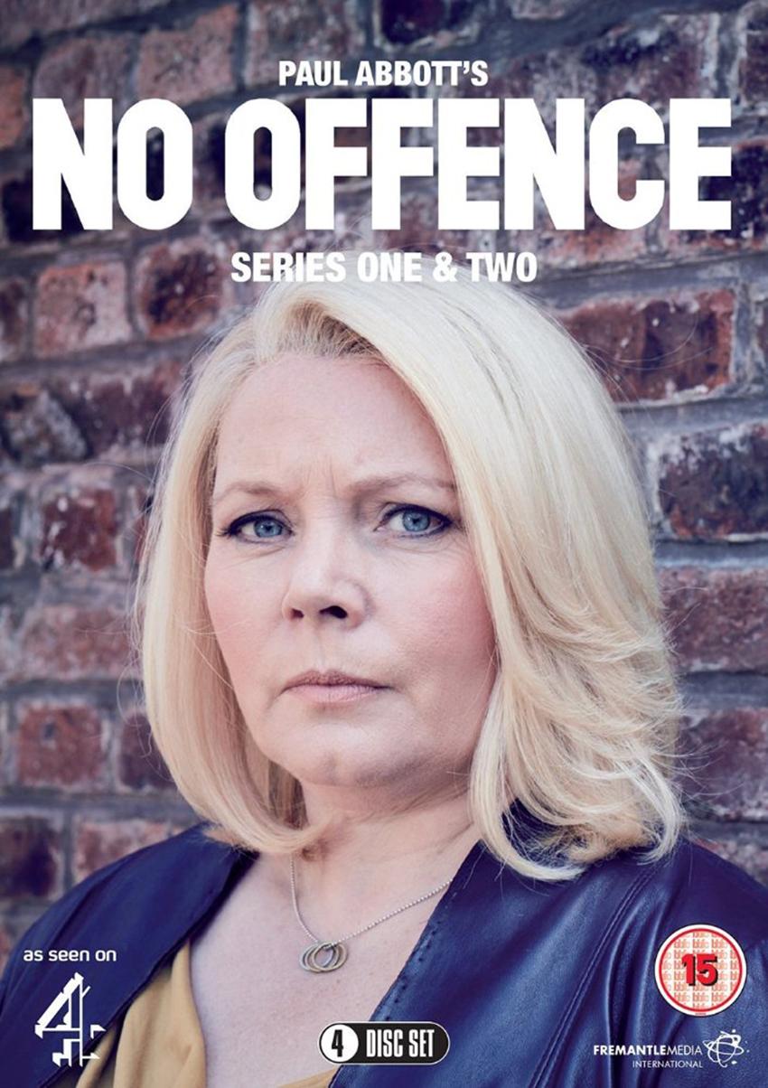 No Offence Darsteller
