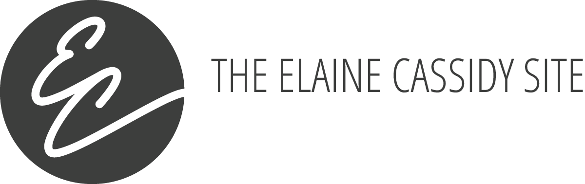 The Elaine Cassidy Site