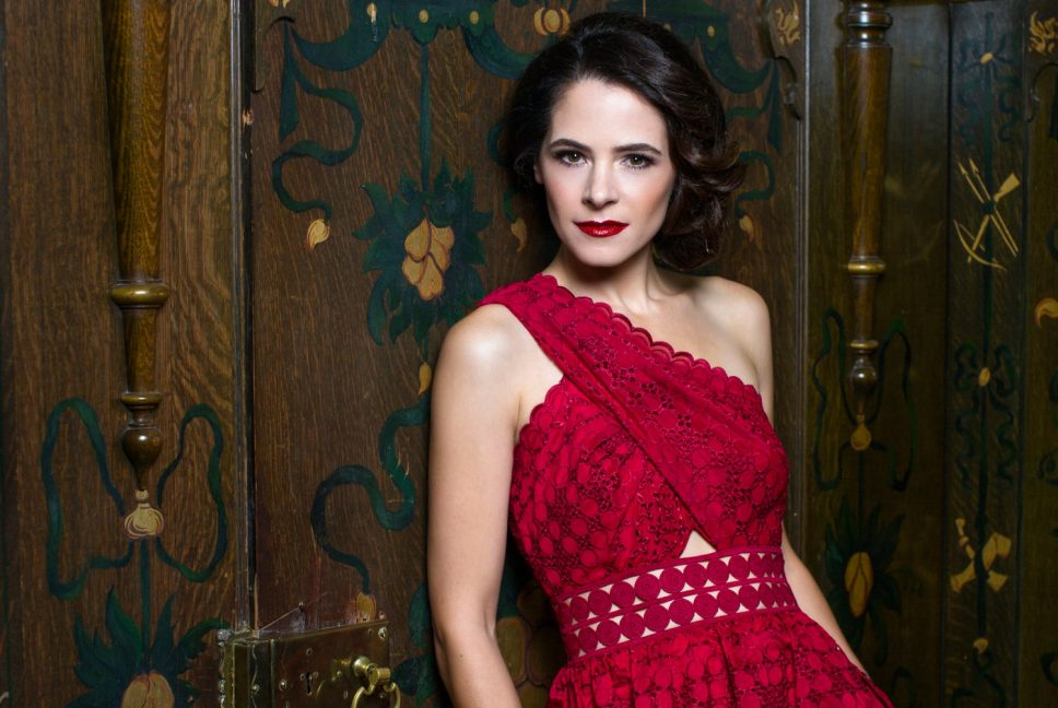 RTE actress Elaine Cassidy reveals why she's such a 's**t friend'